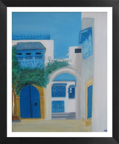 Tunisie, HB